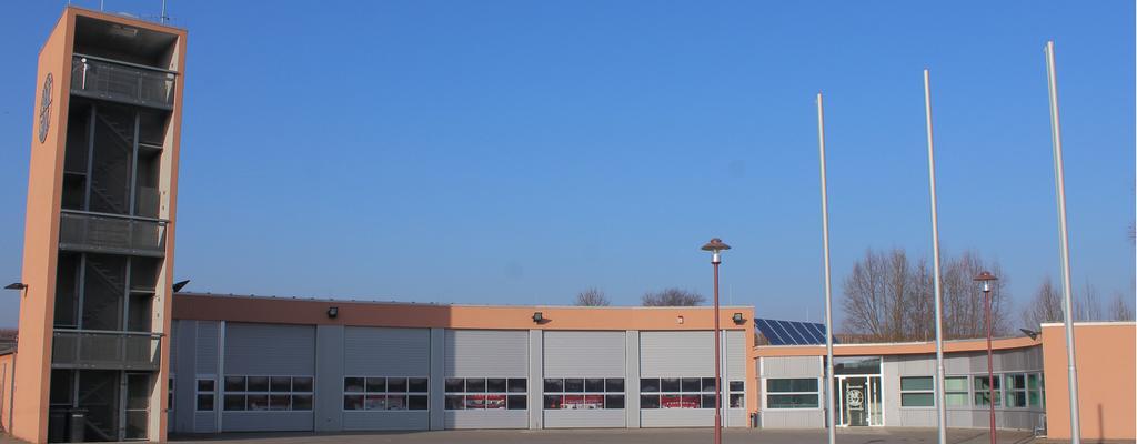 Geraetehaus Banner